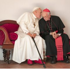 Els Dos Papes (The Two Popes)