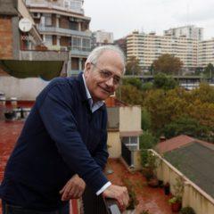 Jaume Botey, l'amic, el mestre, el nostre president