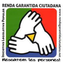 Declaració conjunta respecte la ILP de la Renda Garantida Ciutadana