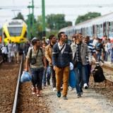 Europa davant del drama de les migracions i dels refugiats