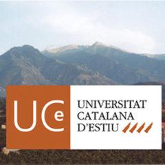 21 d'agost: CSXXI a la Universitat Catalana d'Estiu 2018