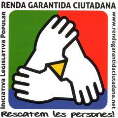 Comunicat de la Comissió Promotora de la Renda Garantida de Ciutadania