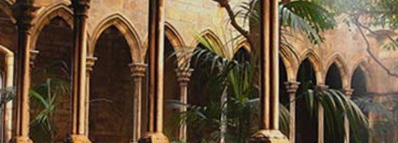 Des de la parròquia de Santa Anna: crònica d'una visita