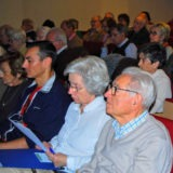 XI Congrés de Cristianisme al Segle XXI (Primera jornada)