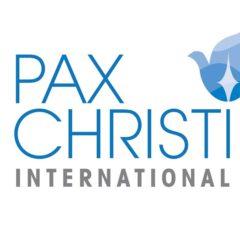 Carta de Pax Christi Internacional a las comunidades cristianas en la Tierra Santa